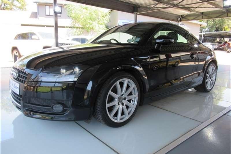 Used 2007 Audi TT 2.0T