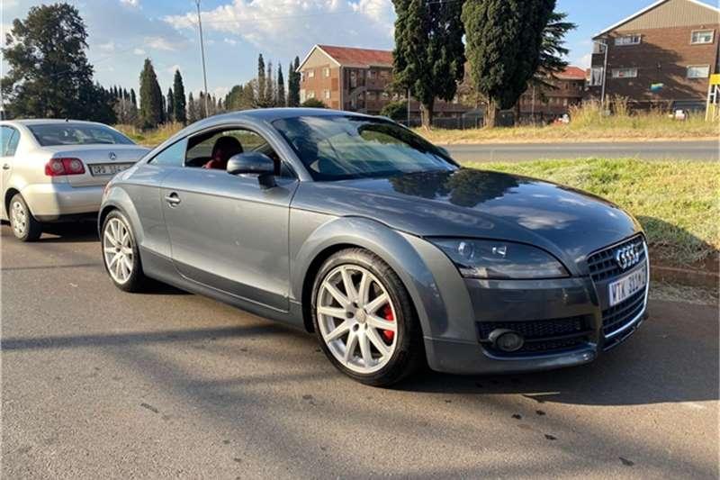 Audi TT 2.0T 2008