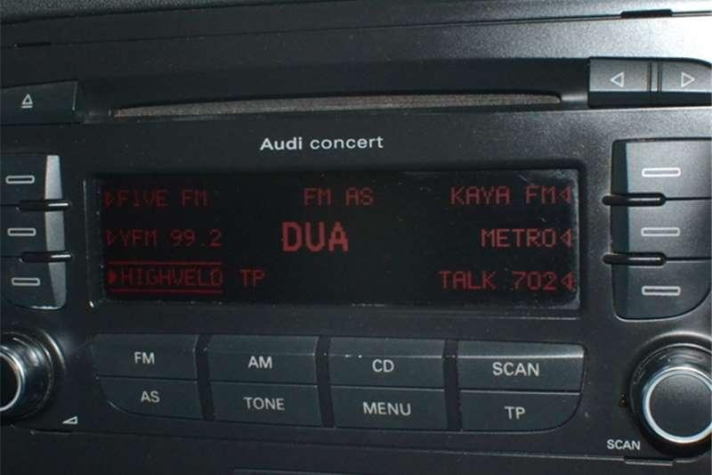 Audi TT 2.0T FSI COUPE A/T 2008