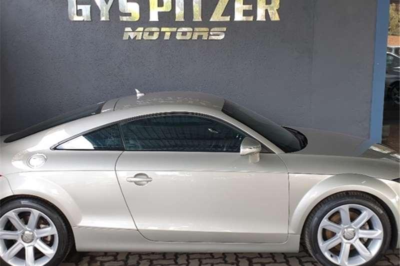 Used 2009 Audi TT 2.0T s tronic