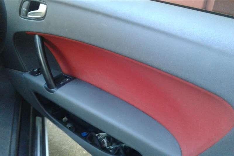 Audi TT Coupe TT RS QUATTRO COUPE STRONIC 2009