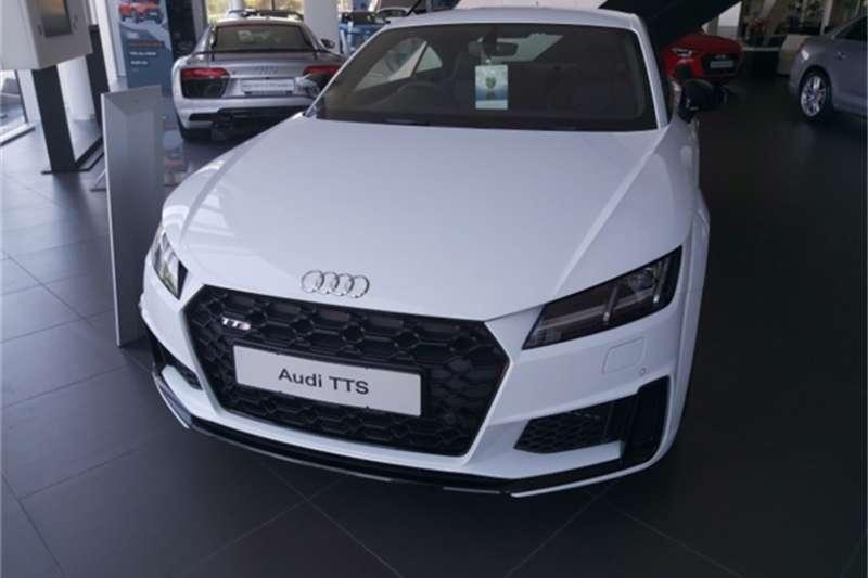 Audi TT Coupe TTS QUATTRO COUPE S TRONIC (228KW) 2019