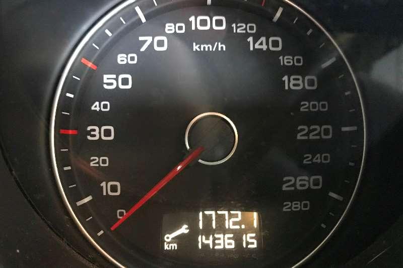 2011 Audi TT 2.0T s tronic
