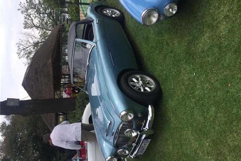Used 1960 Austin Healey