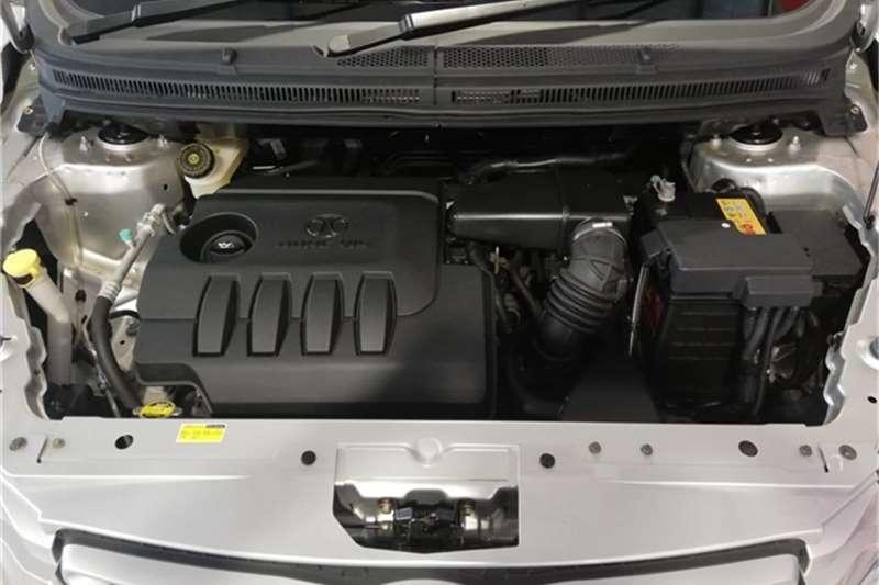 Used 2021 BAIC D20 hatch 1.5 Comfort