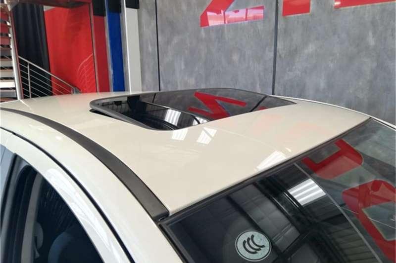 Used 2021 BAIC D20 hatch 1.5 Fashion auto