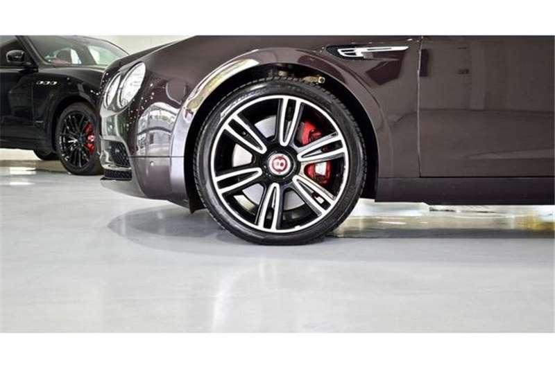 Bentley Flying Spur V8 S 2018