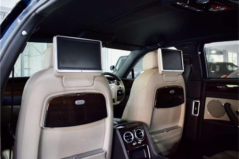 Bentley Flying Spur W12 2014