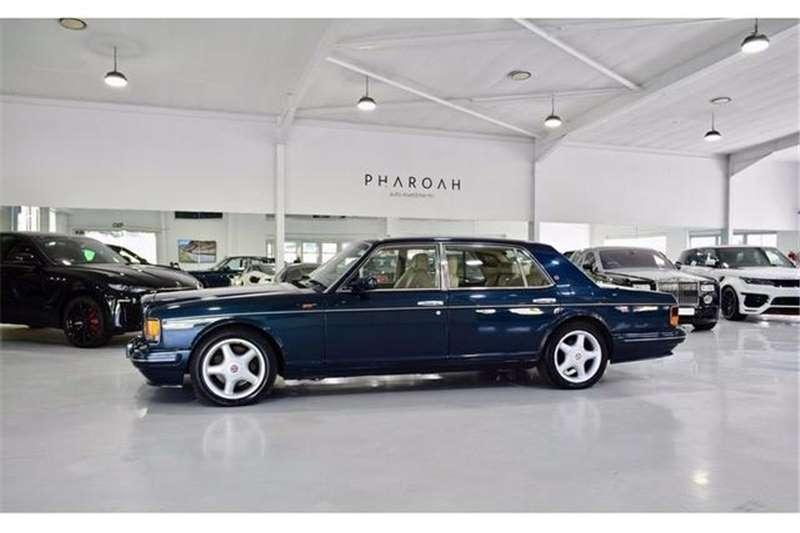 Bentley TURBO RT 1998
