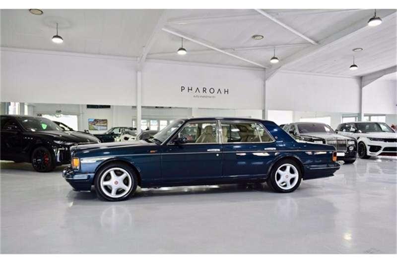 1998 Bentley