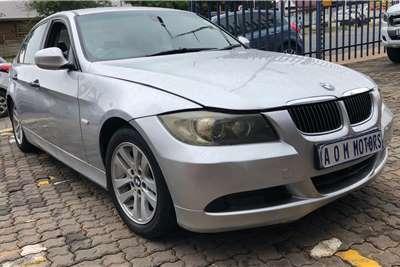 BMW 1 Series 116i 3 door 2006