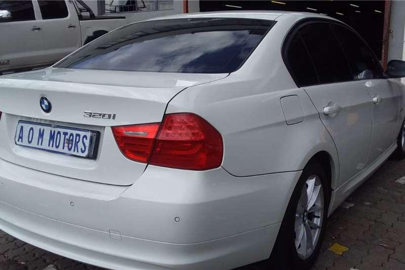 BMW 1 Series 116i 3 door 2010