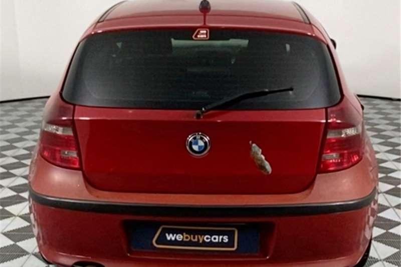 Used 2011 BMW 1 Series 116i 3 door