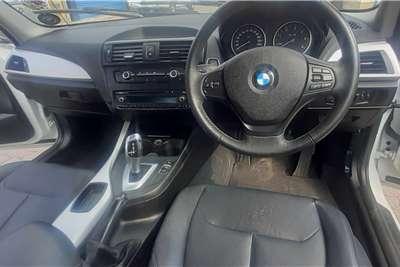 Used 2012 BMW 1 Series 116i 3 door