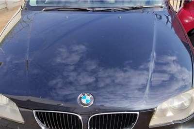 BMW 1 Series 116i 5 door 2008