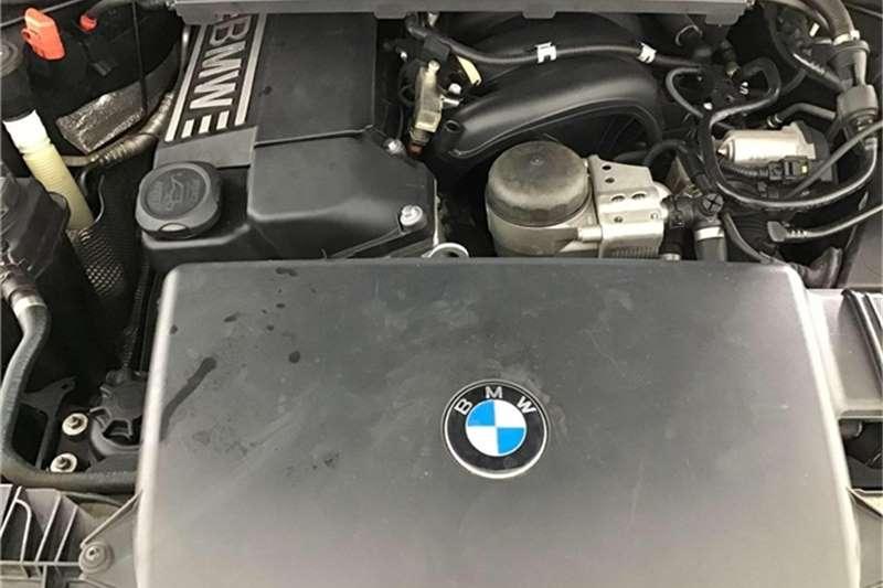 BMW 1 Series 116i 5 door 2009
