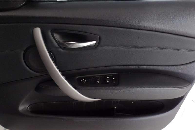 Used 2011 BMW 1 Series 116i 5 door