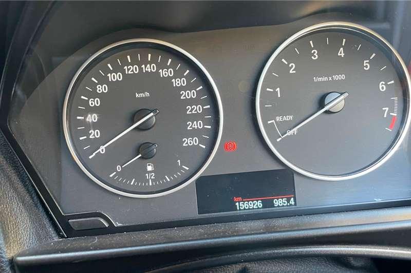Used 2013 BMW 1 Series 116i 5 door