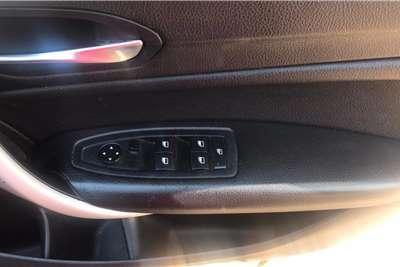 2014 BMW 1 Series 116i 5-door