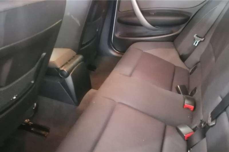 Used 2009 BMW 1 Series 116i 5 door auto