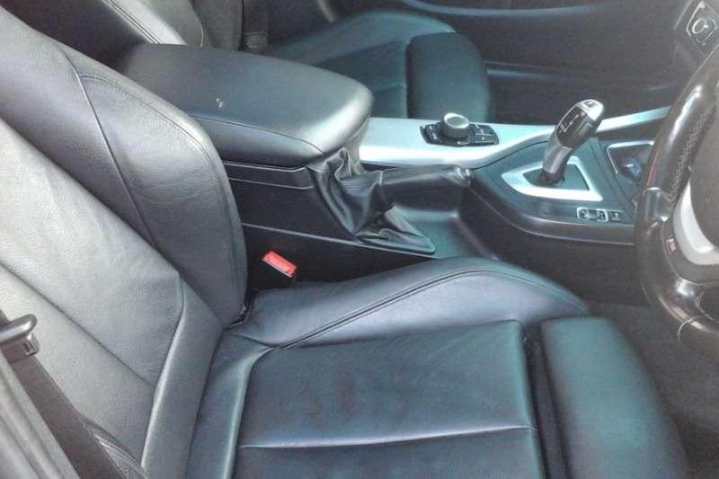 BMW 1 Series 116i 5 door M Sport auto 2013