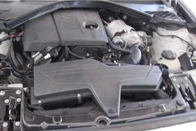 BMW 1 Series 116i 5 door M Sport auto 2014