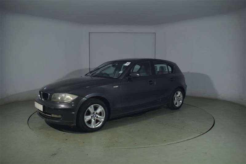 BMW 1 Series 116i (E87) 2007