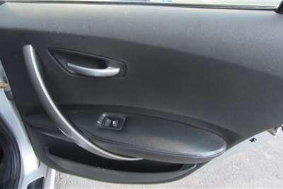 BMW 1 Series 118i 2007
