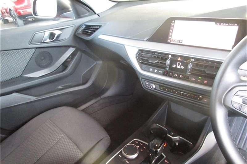 BMW 1 Series 118i 2020
