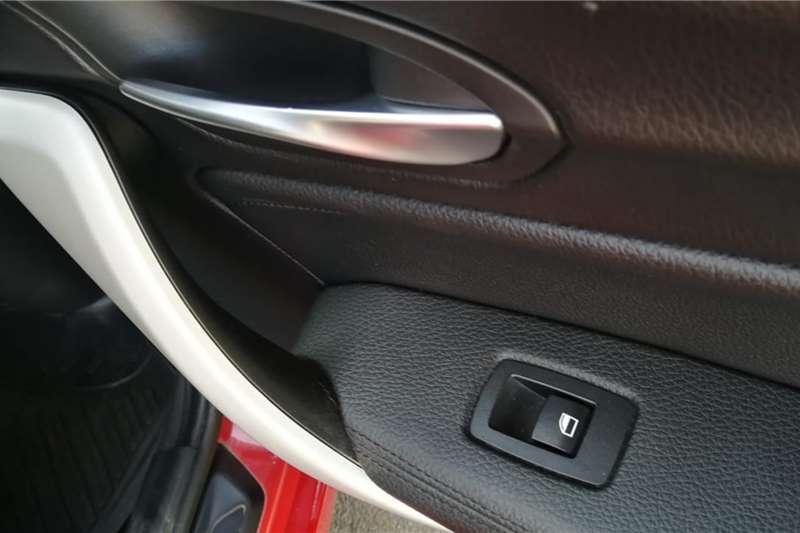 Used 2015 BMW 1 Series 118i 3 door M Sport auto