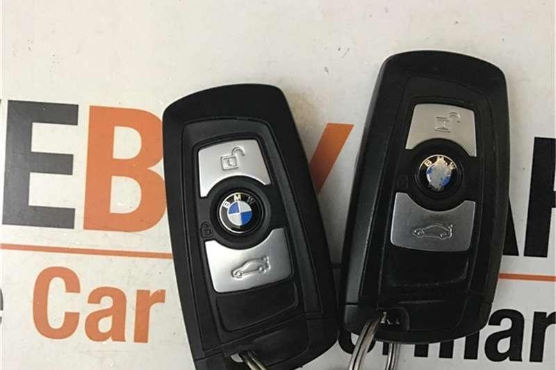 BMW 1 Series 118i 3-door Urban auto 2014