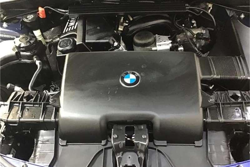 BMW 1 Series 118i 5-door 2010