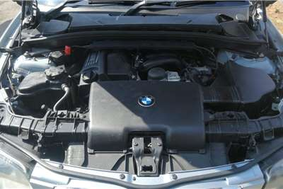 Used 2011 BMW 1 Series 118i 5 door