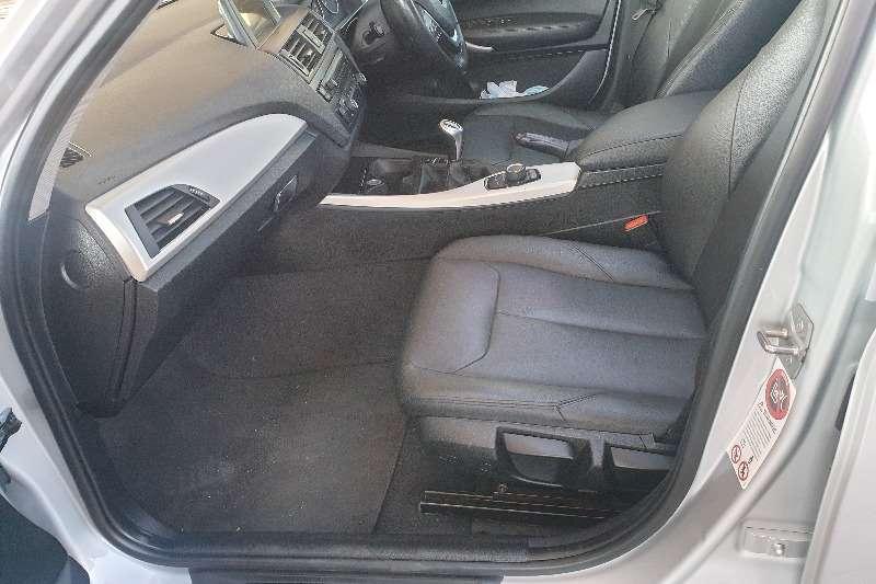 Used 2014 BMW 1 Series 118i 5 door