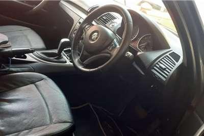 Used 2010 BMW 1 Series 118i 5 door auto