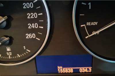 Used 2011 BMW 1 Series 118i 5 door auto