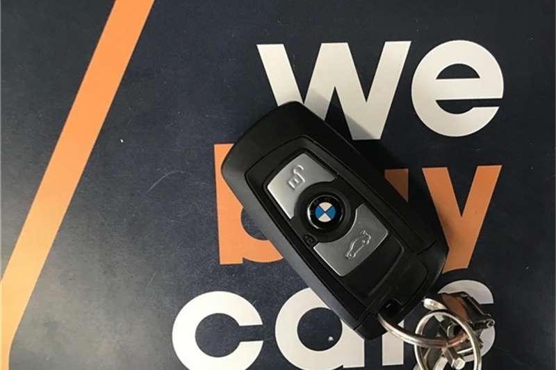 BMW 1 Series 118i 5-door auto 2017