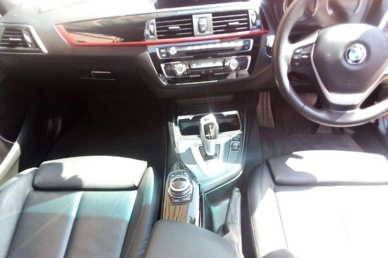 Used 2021 BMW 1 Series 118i 5 door M Sport