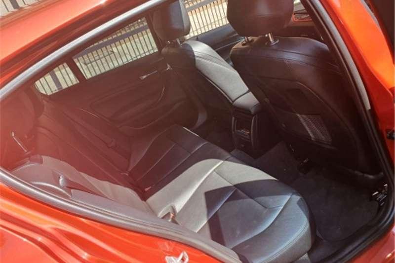 2018 BMW 1 Series 118i 5-door M Sport auto