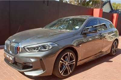 2020 BMW 1 Series 118i 5-door M Sport auto