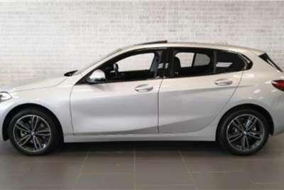 2020 BMW 1 Series 118i 5-door Sport Line