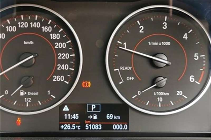 Used 2016 BMW 1 Series 120d 5 door M Sport auto