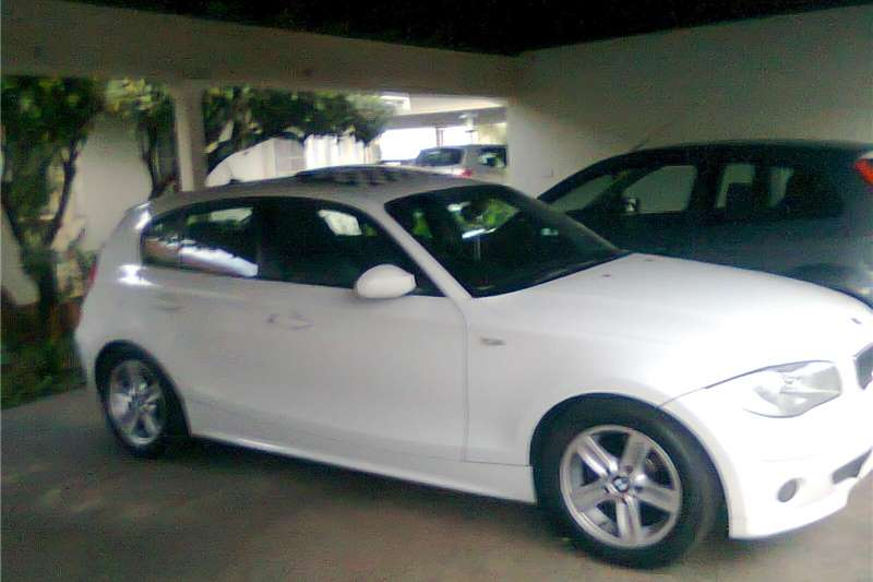 Used 2006 BMW 1 Series