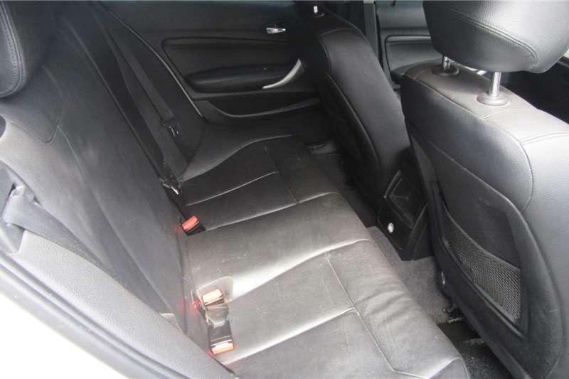 BMW 1 Series 120i 2013