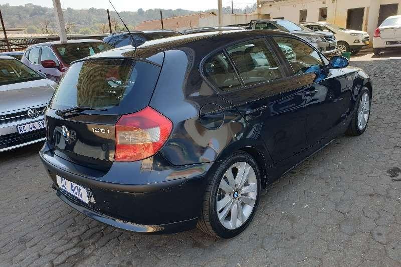 Used 2006 BMW 1 Series 120i 5 door