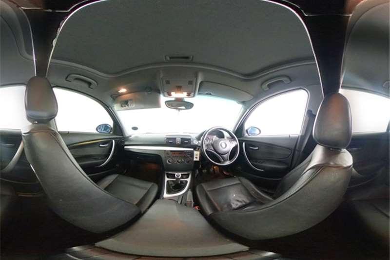 Used 2007 BMW 1 Series 120i 5 door