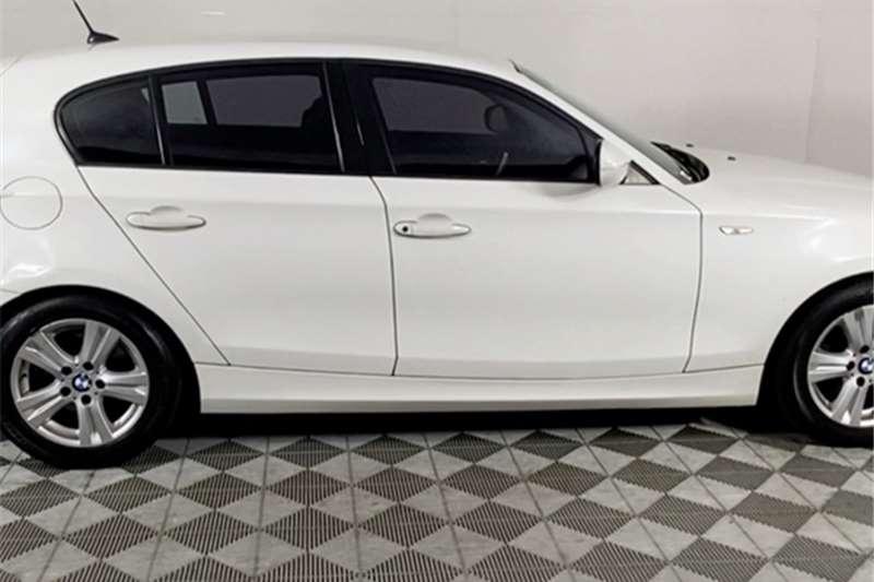 2010 BMW 1 Series 120i 5-door