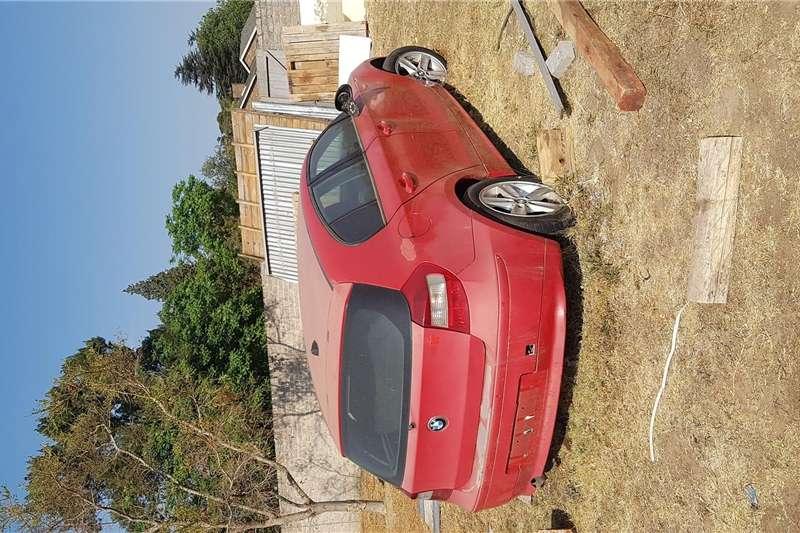 BMW 1 Series 120i 5 door auto 2008
