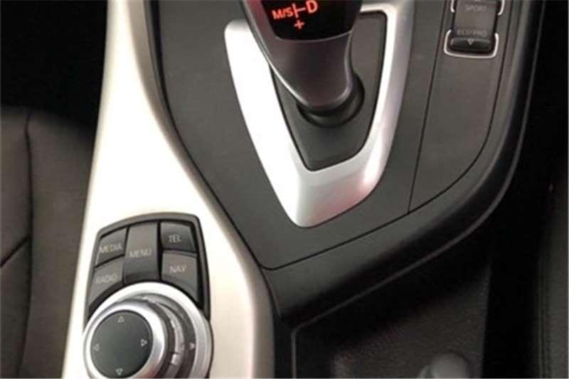 Used 2017 BMW 1 Series 120i 5 door auto