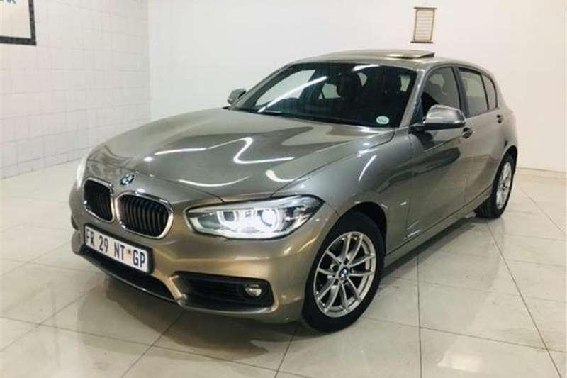 2014 BMW 1 Series M135i 3 door sports auto | Junk Mail